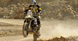Touratech R1200GS Rambler