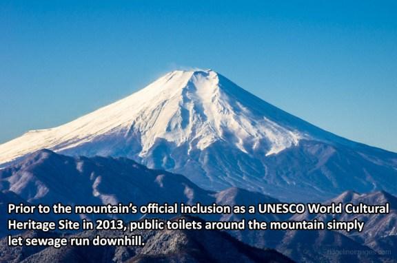 Mt. Fuji fact5