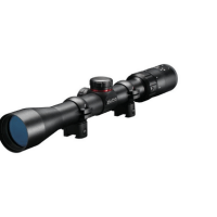 Simmons 22 Mag 3-9x32 Rifle Scope Review