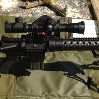 Special Purpose Rifle (SPR) Upper Receiver Build