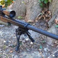 Project Guns- Gunsmithing article directory