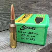 6.5 Creedmoor- Effect of Barrel Length on Velocity: Cutting up a Creedmoor!