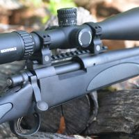 Review: Remington 700 SPS Varmint