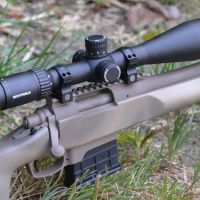 Budget precision rifle options?  Custom rigs for a mid-range budget