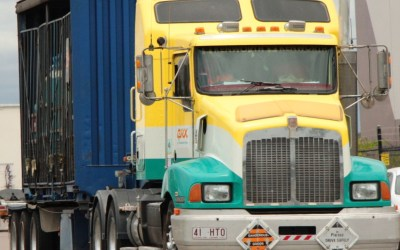 FMCSA Exception to Rest Break