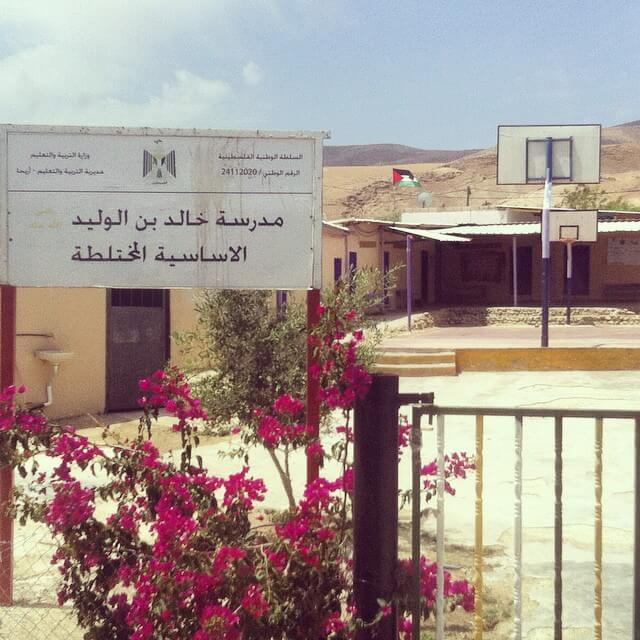 bt3rf? Pupils in the Jordan Valley spent a week unablehellip