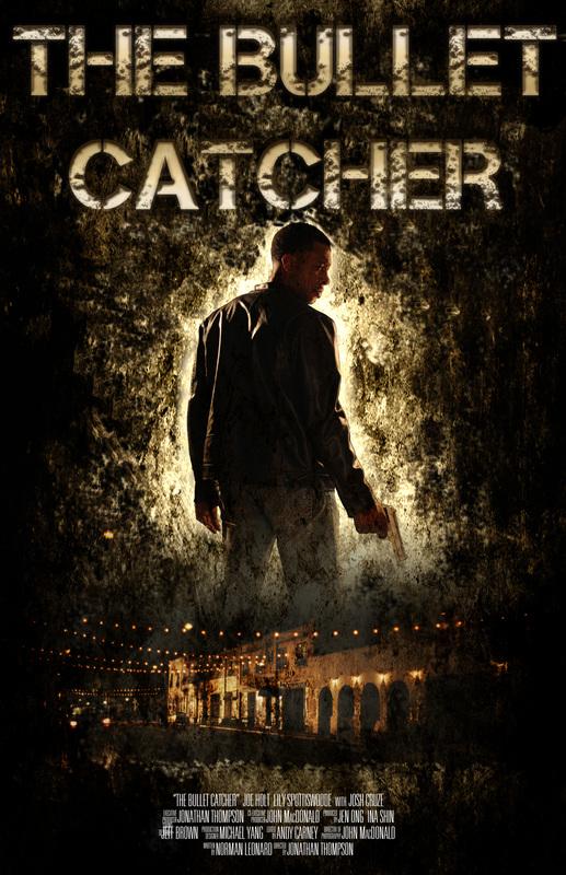 Bullet Catcher Poster 6