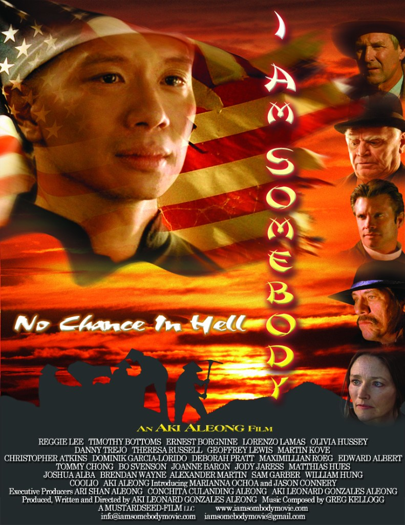 Chinaman's Chance Poster