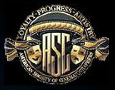 2012 ASC Heritage Award Nominee