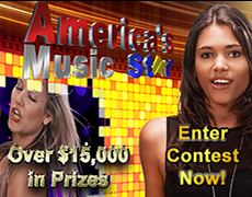 America's Music Star Contest