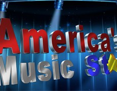 Music Reality TV Show – America's Music Star