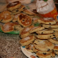 St David's Day - Welsh Cake Recipe