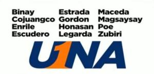 united nationalist alliance 2013 senatorial slate
