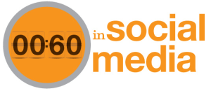 60 second in social media