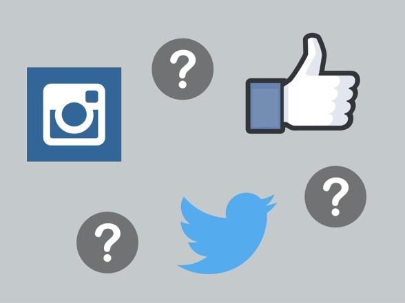 Beme Facebook Sociale medier, social media