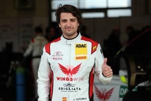 Isaac Tutumlu a descubrir un nuevo circuito: Sachsenring