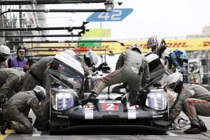 Porsche repite la victoria del pasado año en Nürburgring