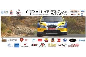 """El Campeonato Regional de Rallye-Sprint visita la Catedral, """"Atogo""""."""