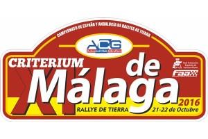 Avance: XI Rallye de Tierra Criterium de Málaga