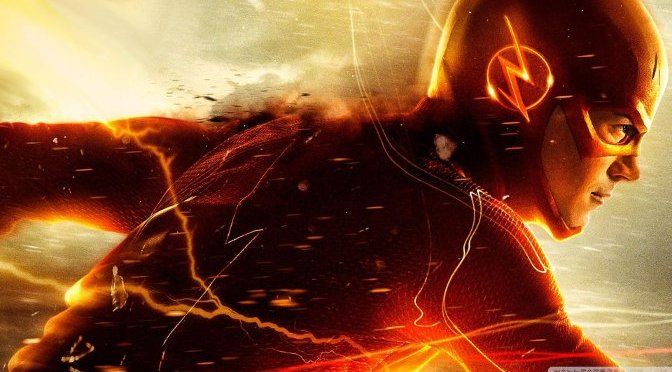 The flash review – temporada 1