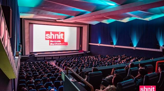 FESTIVAL INTERNACIONAL DE CORTOS SHNIT 2019