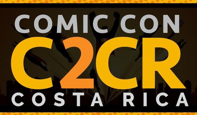 ¡El Comic Con en Costa Rica es una realidad!