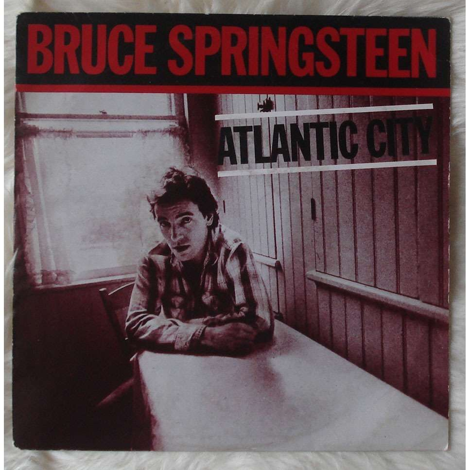 115307031 Five Favorites from Bruce Springsteen aka THE BOSS   #MusicMonday
