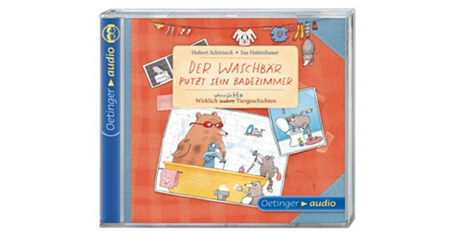 Der-_Waschbaer_putz_sein_Badezimmer_cover