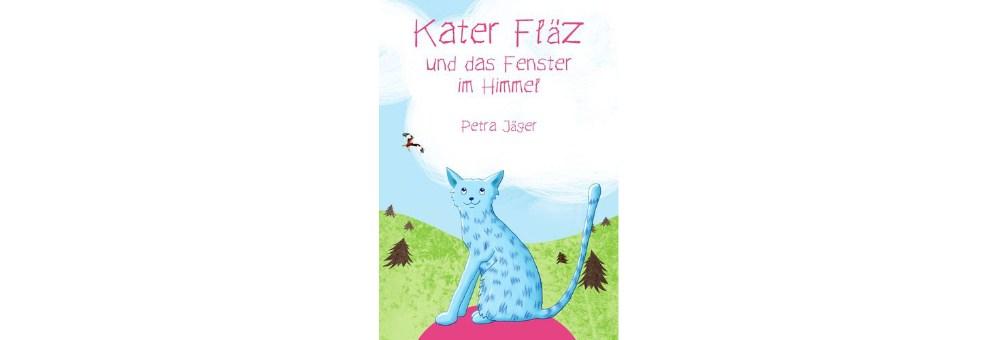 Bilderbuchdebüt von Petra Jäger Juli 2018