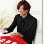 藤田大知(マジシャン)のプロフィールや経歴は?本名や大学について!