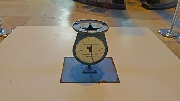 weighing-the-world