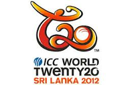 T20 WorldCup 2012