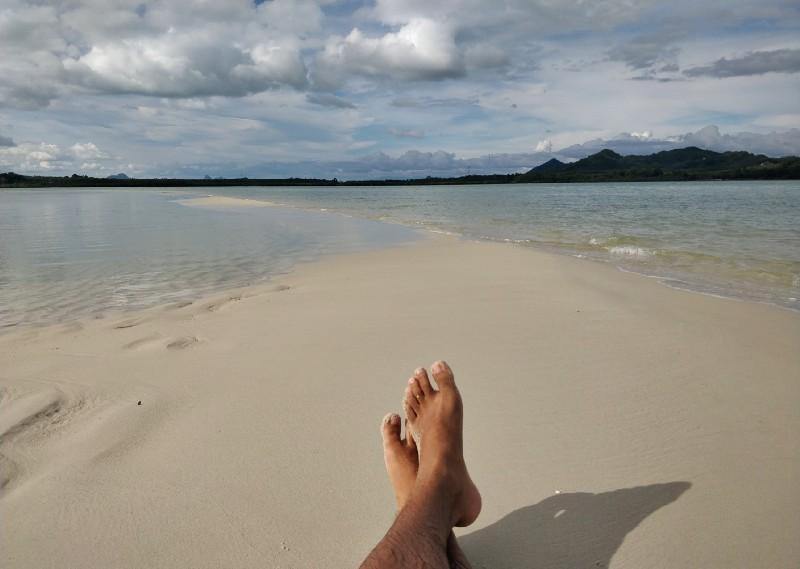 The Beach Peninsula in Koh Yao Yai