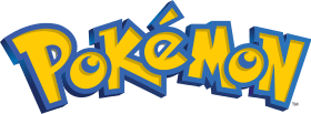 English: Logo of Pokemon franchise based on DV...