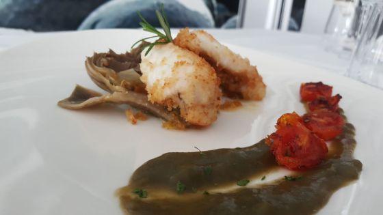 01-ricetta-rana-pescatrice-conchiglia-doro-claudio-diremigio