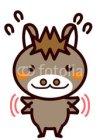 Panic Animal Series 慌てる動物シリーズ3