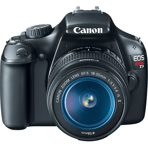 Canon EOS Rebel