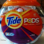Tide Pods from P&G