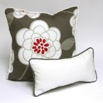 Giveaway Pillows from Cushion Source