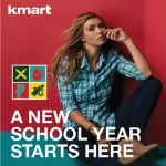 Back to Campus with Kmart