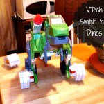 VTech Swtch n Go Dinos