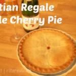 Kristian Regale Apple Cherry Pie