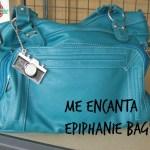 Me Encanta Epiphanie Bags