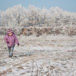 Winter Safety for Kids