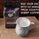 40 Winks Counting Sheep Coffee