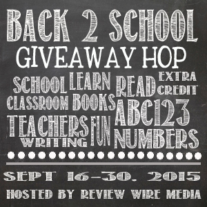 Back To School hOP 2015