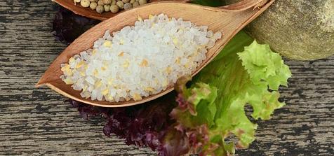 Come sostituire il sale in cucina rita 39 s kitchen - Sostituire il top della cucina ...