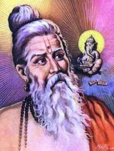 ved-vyasa-ganesha-mahabhart-author-indian-mytology