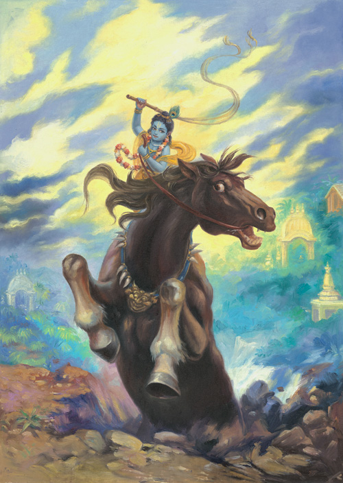 Mythology Stories Kid
