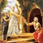 Shukracharya curse to Yayati